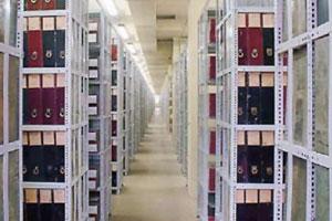 Scaffalature Per Magazzini E Archivi A Torino E In Italia