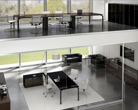 Arredamenti per uffici e musei a torino for Arredamenti ufficio torino