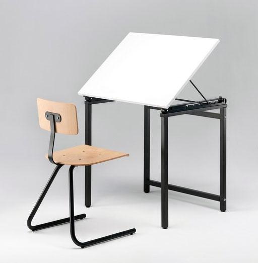 Disegno tecnico classificatori e tecnigrafi prodotti - Il tavolo da disegno ...
