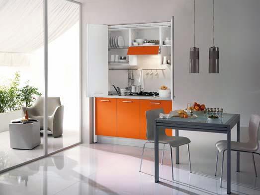 Cucina 150 cm