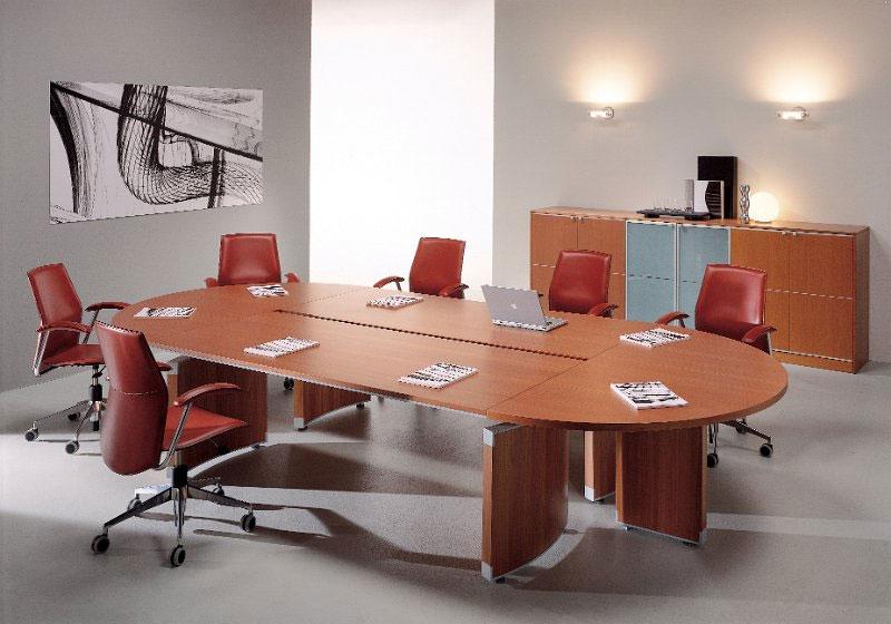 Tavoli Ufficio Riunioni : Tavoli per sala riunione arredi prodotti