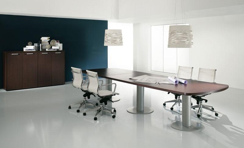 Tavoli per sala riunione arredi prodotti